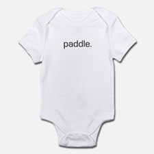 Paddle Infant Creeper