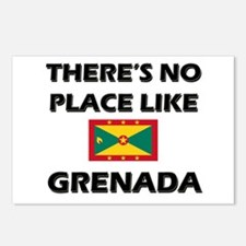 There Is No Place Like Grenada Postcards (Package