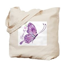 Lupus In Coor Tote Bag