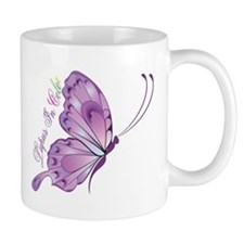 Lupus In Coor Small Mug