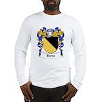 Urroz Coat of Arms Long Sleeve T-Shirt