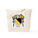 Urroz Coat of Arms Tote Bag