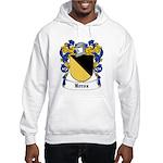 Urroz Coat of Arms Hooded Sweatshirt