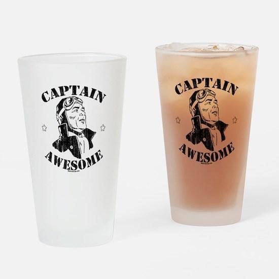 Cute Geek humor Drinking Glass