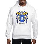 Salvador Coat of Arms Hooded Sweatshirt