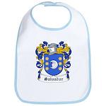 Salvador Coat of Arms Bib