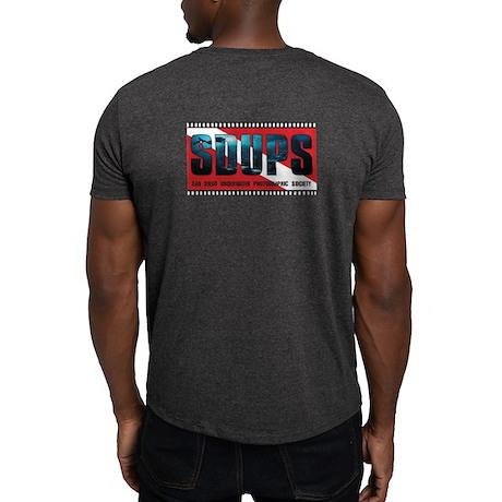Modified Logo Dark T-Shirt