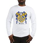 Rosado Coat of Arms Long Sleeve T-Shirt