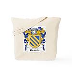 Rosado Coat of Arms Tote Bag