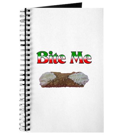 Bite Me Design Journal