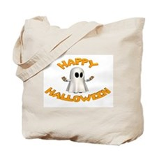 Happy Halloween Candy Bag