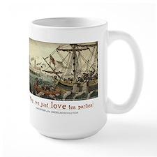 bostonteaparty_wdcooper_1789 Mugs