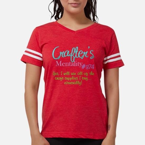 374-craft.png Womens Football Shirt