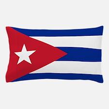 Flag of Cuba Pillow Case