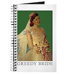 Greedy Bride Gift Log