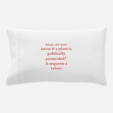 botany Pillow Case