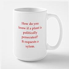 botany Mug