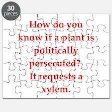 botany Puzzle