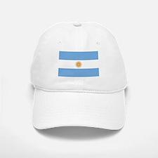Argentina Flag Baseball Baseball Cap