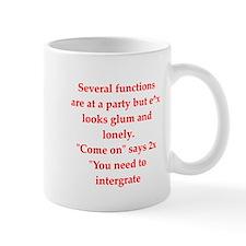 math joke Mug
