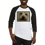 The Soul of a Terrier  Baseball Jersey