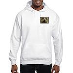 The Soul of a Terrier Hooded Sweatshirt