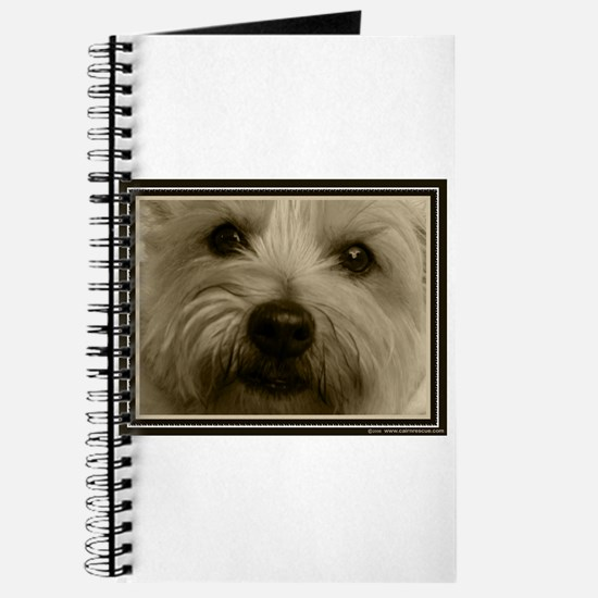 The Soul of a Terrier Journal
