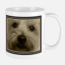 The Soul of a Terrier  Mug