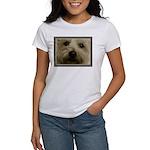 The Soul of a Terrier Women's T-Shirt