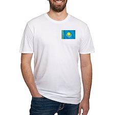 Flag of Kazakhstan Shirt