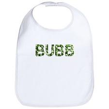 Bubb, Vintage Camo, Bib