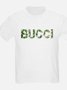 Bucci, Vintage Camo, T-Shirt