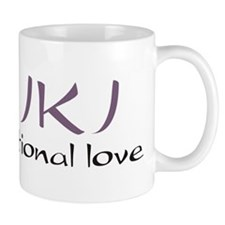 Reiki Unconditional Love Mug