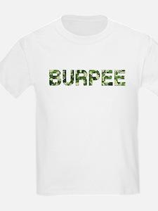Burpee, Vintage Camo, T-Shirt