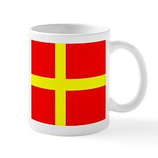 Flag of Skåne Mug