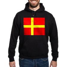 Flag of Skåne Hoody