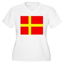 Flag of Skåne T-Shirt