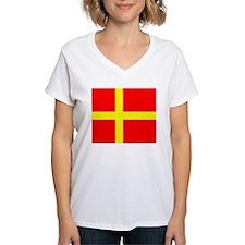 Flag of Skåne Shirt