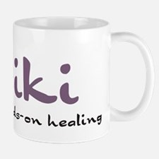 Reiki Ancient Healing Mug