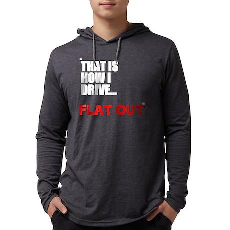 flatwhitelg.png Mens Hooded Shirt