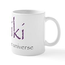 Reiki Universal Gift Mug