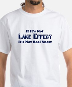 If its not lake effect, its not real snow Ash Grey