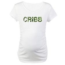Cribb, Vintage Camo, Shirt