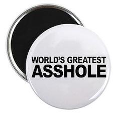 World's Greatest Asshole 2.25