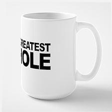 World's Greatest Asshole Mug