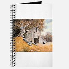 Old Barn (Journal)