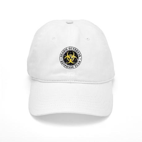 Zombie Outbreak Response Team Cap