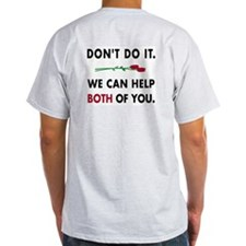 Pro-life SALE! T-Shirt