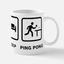Ping Pong Mug