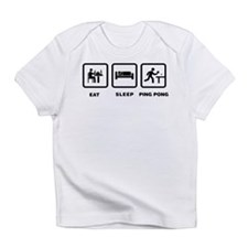 Ping Pong Infant T-Shirt